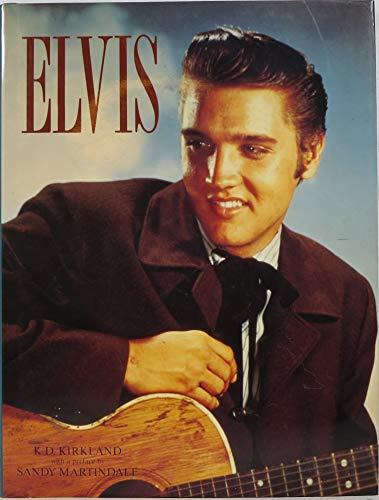 9780681005754: Elvis Presley