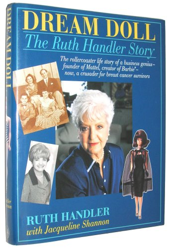 9780681007635: Dream Doll: The Ruth Handler Story