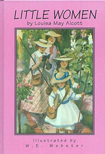 Little Women (Children's Library): Louisa May Alcott