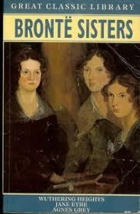Bronte Sisters - Wuthering Heights - Jane: Anon