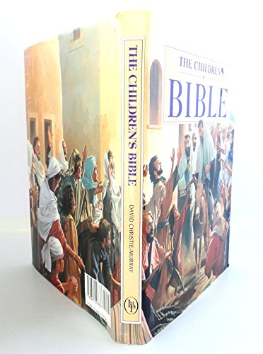 9780681007833: The Children's Bible