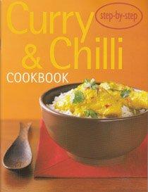 9780681013490: Curry & Chilli Cookbook