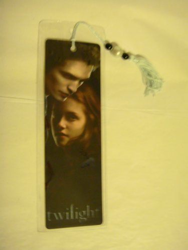 9780681014909: Twilight Edward/bella Bookmark with Tassel and so the Lion