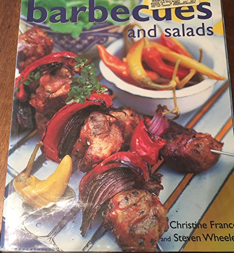 9780681020306: Barbecues & Salads