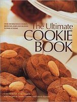 9780681020641: The Ultimate Cookie Book
