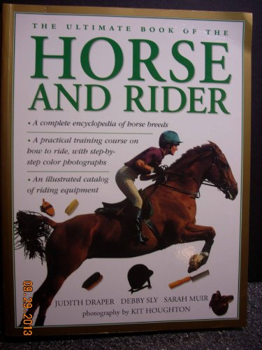 9780681020696: The Ultimate Book of the Horse and Rider