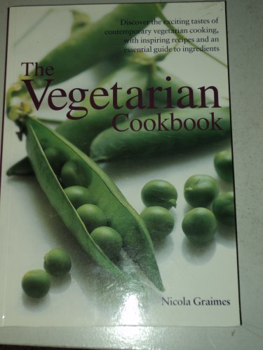 9780681020726: Vegetarian: The Greatest Ever Vegetarian Cookbook by Nicola Grimes (2003) Paperback