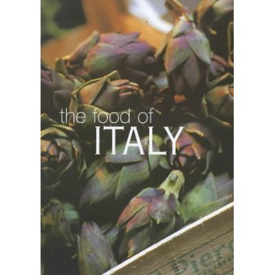 9780681025820: The Food of Italy (a journey for food lovers)