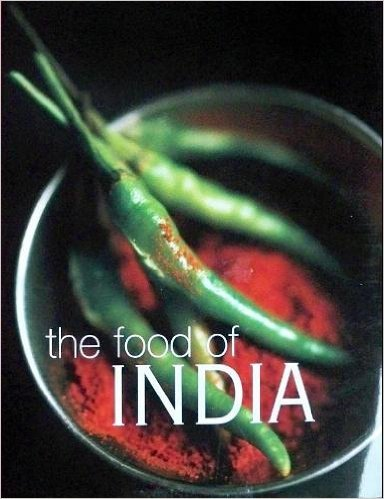 9780681025875: The Food of India
