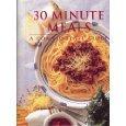 9780681026063: 30 Minute Meals a Common Sense Guide
