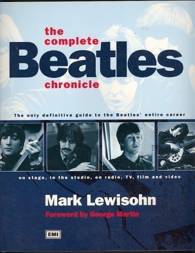 9780681028906: Complete Beatles Chronicle Borders