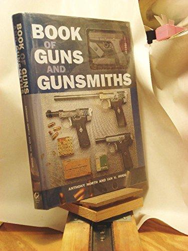 9780681029897: Book of Guns and Gunsmiths