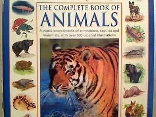 9780681031562: The Complete Book of Animals