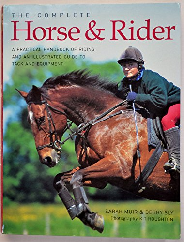 9780681031593: The Complete Horse & Rider