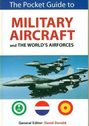 9780681031852: The Pocket Guide to Military Aircraft and the World's Air Forces