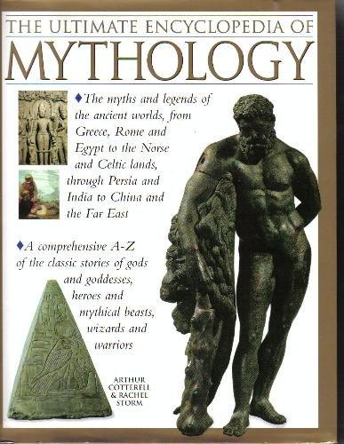 9780681032187: The Ultimate Encyclopedia of Mythology