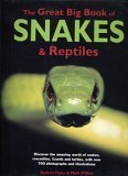 9780681046078: the Great Big Book of Snakes & Reptiles