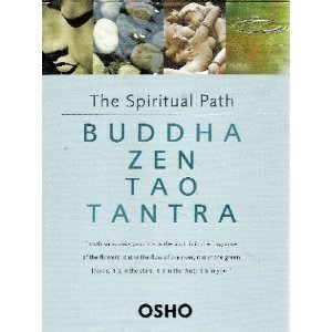 9780681060623: The Spiritual Path: Buddha, Zen, Tao, Tantra