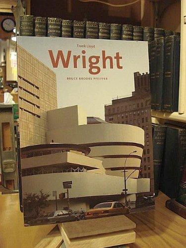 9780681075047: Frank Lloyd Wright