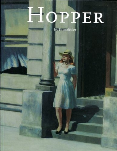 Hopper: Kranzfelder, Ivo