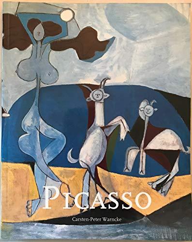 9780681075115: Pablo Picasso, 1881-1973