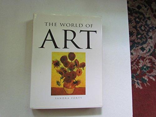 9780681075764: World of Art