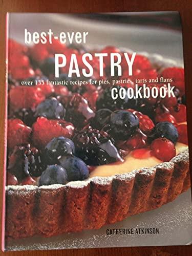 9780681081444: Best-Ever Pastry Cookbook