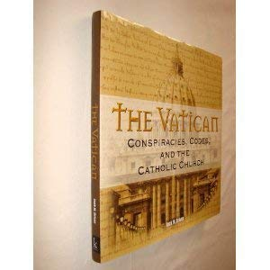 9780681084537: The Vatican Conspiracies, Codes, And The Catholic Church