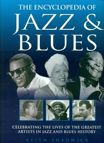 9780681086449: The Encyclopedia of Jazz and Blues