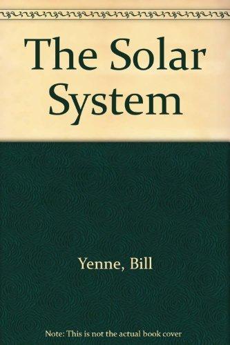 9780681100527: The Solar System