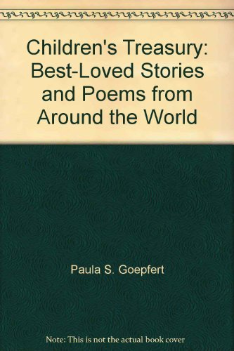 9780681103511: The Children's Treasury: Best-Loved Stories and Poems from Around the World