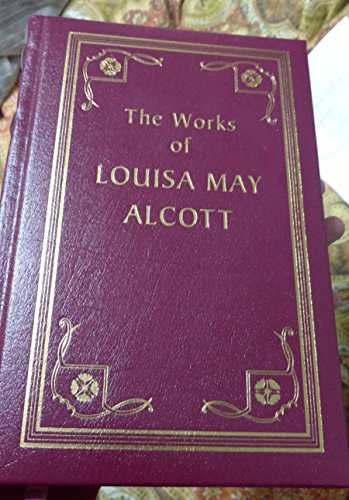 9780681103719: The Works of Louisa May Alcott: Little Women, Good Wives, Little Men, Jo's Boys