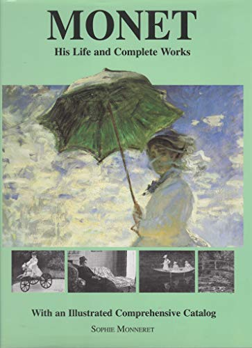 9780681104747: Monet: His life and complete works