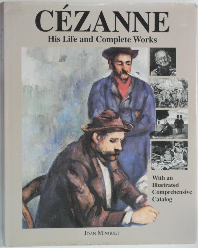 9780681104785: Cezanne: His Life and Complete Works