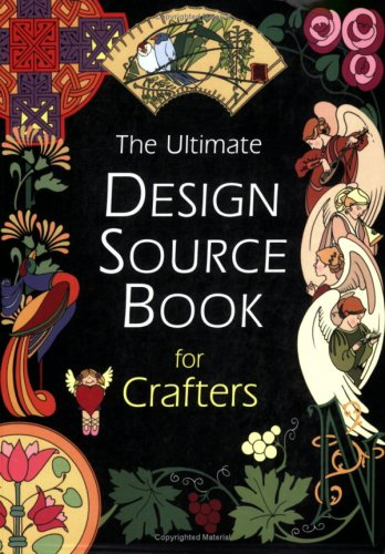 9780681106727: The Ultimate Design Sourcebook for Crafters