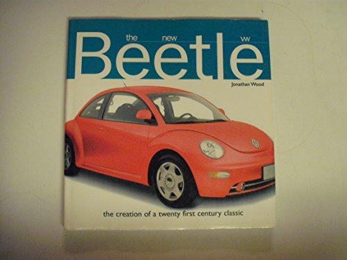 The New Vw Beetle: jonathan Wood