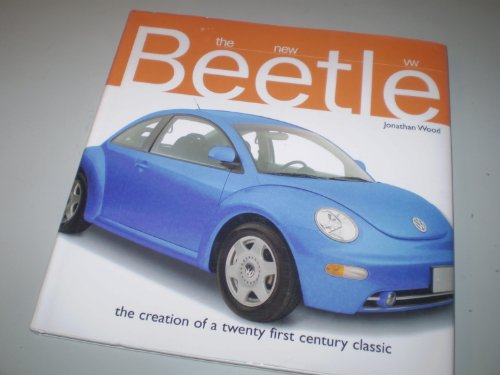 9780681113961: The new Beetle