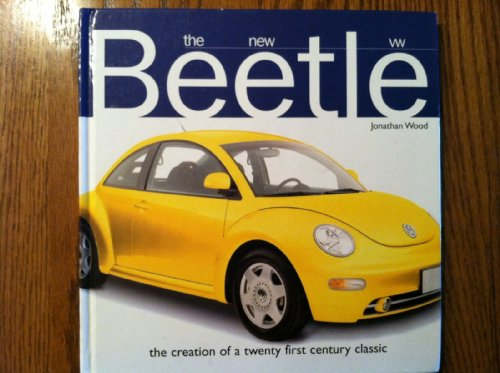 9780681113985: The New Beetle