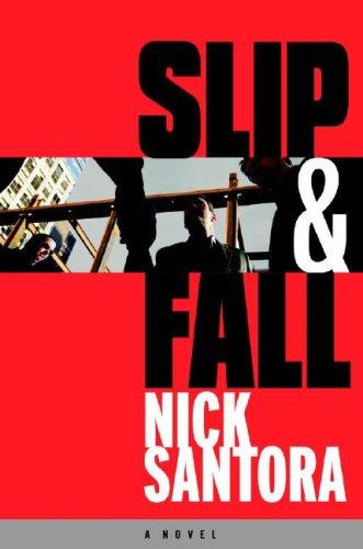 9780681127494: Slip & Fall