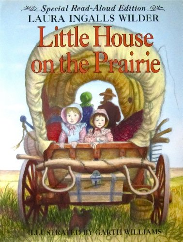9780681128040: Little House on the Prairie