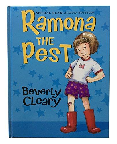 9780681128071: Ramona the Pest