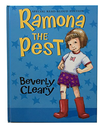 9780681128071: Ramona the Pest (Special Read-Aloud Edition)