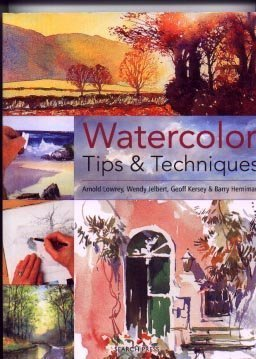 9780681139534: Watercolor Tips and Techniques