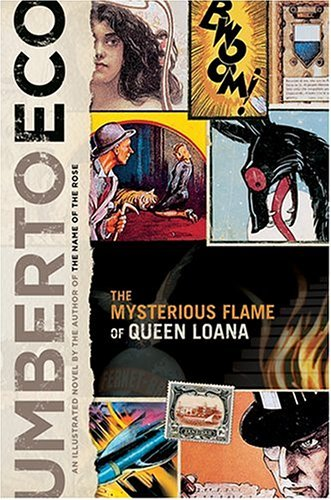 9780681141339: The Mysterious Flame of Queen Loana