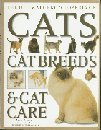 9780681152878: The Ultimate Encyclopedia of Cats Cat Breeds & Cat Care