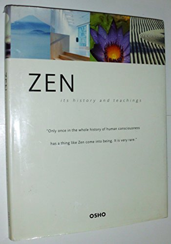 Zen Its History and Teachings