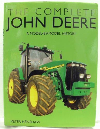 9780681165786: Complete John Deere, The