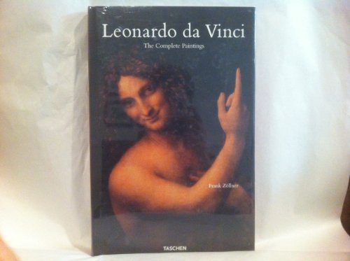9780681165854: Leonardo Da Vinci The Complete Paintings (Vol. 1)