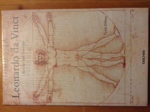 9780681165861: Leonardo da Vinci, 1452-1519: Sketches and Drawings