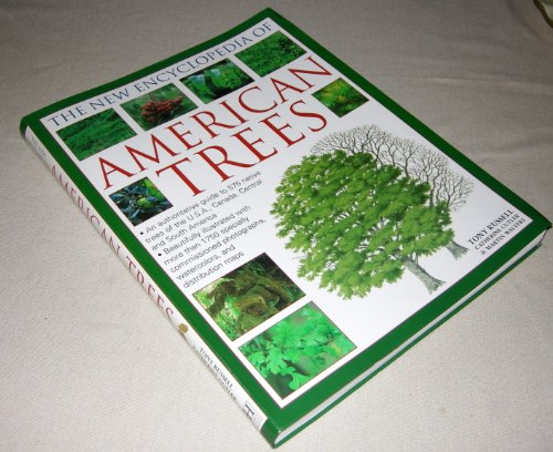 9780681185784: The New Encyclopedia of American Trees